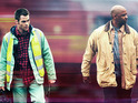 Denzel Washington and Chris Pine team up in Tony Scott's above average locomotive thriller.
