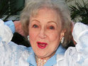88-year-old Betty White says she finds older men more attractive.