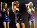 The Saturdays will be the special guests on the So You Think You Can Dance results show this week.