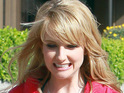 Melissa Rauch is reportedly promoted to a series regular on The Big Bang Theory.