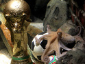 Paul the Octopus, the infamous oracle of the World Cup, passes away in his aquarium in Germany.