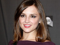 Actress Rachael Leigh Cook signs up for a starring role in TNT pilot Perception.