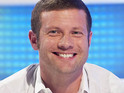 X Factor host Dermot O'Leary claims that the judges are being too harsh on Aiden Grimshaw.