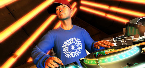 Gaming Review: DJ Hero 2