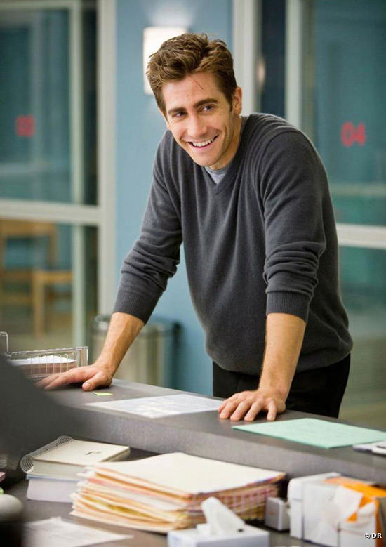 Jake Gyllenhaal from 'Love and Other Drugs'