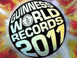 'Guinness World Records 2011'