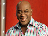 Ainsley Harriott from Ready Steady Cook
