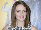 Tina Fey attending the New York City premiere of &#39;Megamind&#39;