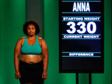 Anna from The Biggest Loser