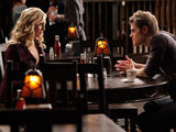The Vampire Diaries S02E09: Caroline and Stefan