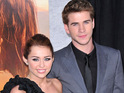 'Party in the USA' singer Miley Cyrus reportedly begins dating former beau Liam Hemsworth once again.