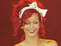 Both Rihanna and Bon Jovi admit to being excited to have performed together in Madrid.