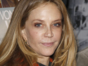 Ally Walker admits that she enjoys playing a lighter role in new Lifetime pilot Exit 19.