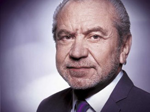 &#39;What You See Is What You Get&#39; by Alan Sugar