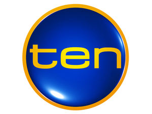 Ten Network logo