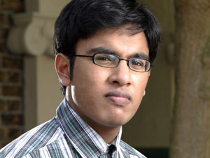 Tamwar Masood from EastEnders