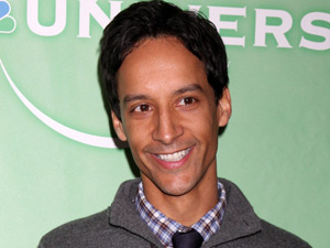 Danny Pudi aka Abed in 'Community'