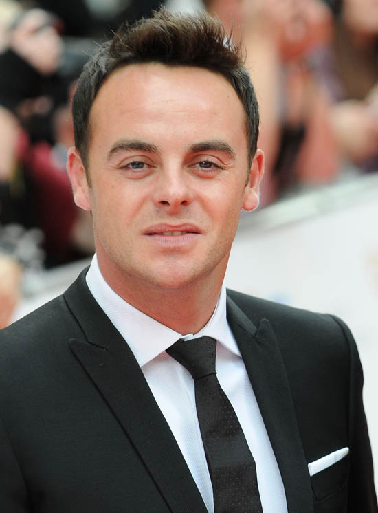 ant mcpartlin - photo #25
