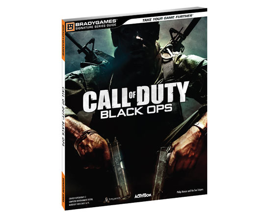Call Of Duty: Black Ops Competition