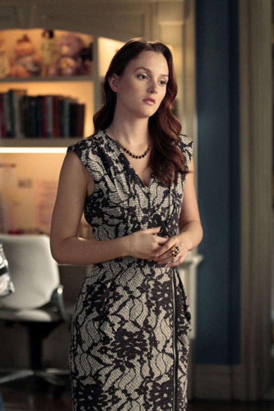 Gossip Girl: S04E09 - The Witches of Bushwick
