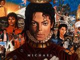 Michael Jackson 'Michael'