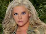 Kayla Collins from I'm A Celebrity Get Me Out Of Here! Season 10