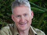 Lembit Opik from I'm A Celebrity Get Me Out Of Here! Season 10