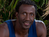 Linford Christie from I'm A Celebrity Get Me Out Of Here! Season 10