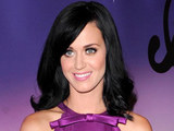 Katy Perry launches her perfume 'Purr' at Selfridges, London