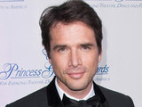 Matthew Settle attends the Princess Grace Awards Gala in New York City