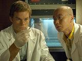 Dexter: S05E07 - Dexter and Vince Masuka