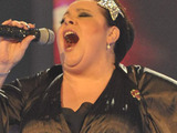 X Factor Week 6: Mary Byrne