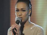 X Factor Week 6: Rebecca Ferguson