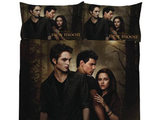 Twilight New Moon Duvet set