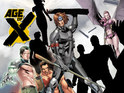 Marvel Comics reveals characters named Berserker and Nightmare for its Age of X series.