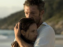 Coming-of-age story Adrift has Vincent Cassel rocking the boat as a cheating dad.