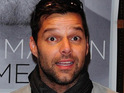 Ricky Martin says that he would love to have a big family.
