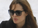 Angelina Jolie says that she's open with her kids about the fact that they were adopted.