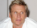 The Expendables star Dolph Lundgren claims that he has been cast in the Dungeon Siege sequel.