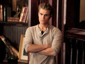 The Vampire Diaries' executive producer previews trouble for Stefan and Elena.