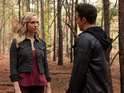 Vampire Diaries star Candice Accola says the friendship between Caroline and Tyler faces problems.
