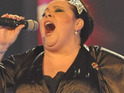 Mary Byrne reveals on Irish radio that she will be singing a U2 track on this weekend's X Factor.