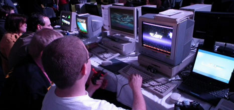 Gaming Feature: R3play 2010