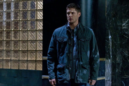 Supernatural S06E09: Clap Your Hands If You Believe