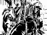 'Green Hornet' #13 written by Phil Hester