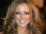 Kimberley Walsh of Girls Aloud