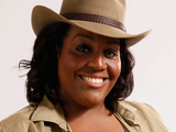 I'm a celebrity profile - Alison Hammond