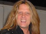 Former Skid Row singer Sebastian Bach