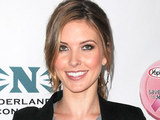 Audrina Patridge attends the Sheryl Crow Breast Cancer Awareness benefit concert