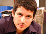 Rob James-Collier aka 'Liam Connor'